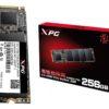 ADATA XPG SX6000 PRO PCIe Gen3x4 SSD M.2 2280 256GB
