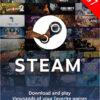 Steam $2.43 Gift Card