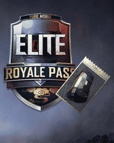 Elite Pass Plus Pack